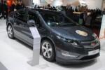 GENEVA 2012 LIVE: Chevrolet Volt
