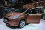 GENEVA 2012 LIVE: Ford B-Max