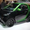 GENEVA 2012 LIVE: Smart Brabus Electric
