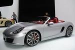GENEVA 2012 LIVE: Porsche Boxster S