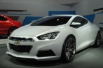 GENEVA 2012 LIVE: Chevrolet Youth Concept