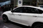 GENEVA 2012 LIVE: BMW X6M