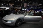 GENEVA 2012 LIVE: Pininfarina Cambiano Concept