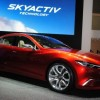 GENEVA 2012 LIVE: Mazda Takeri