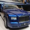 GENEVA 2012 LIVE: Rolls Royce Phantom coupe
