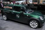 GENEVA 2012 LIVE: Mini ClubVan Concept