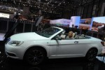 GENEVA 2012 LIVE: Lancia Flavia