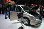 GENEVA 2012 LIVE: Lancia Voyager