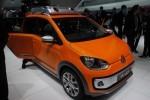 GENEVA 2012 LIVE: Volkswagen X Up
