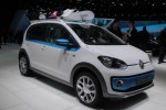 GENEVA 2012 LIVE: Volkswagen ECO Up