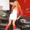 GENEVA 2012 LIVE: Fetele de la Salonul auto (partea 1)