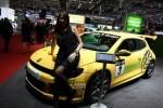 GENEVA 2012 LIVE: Fetele de la Salonul auto (partea 3)