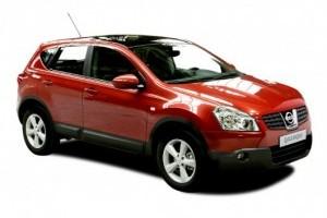 Noua Gama Nissan QASHQAI se lanseaza in Romania