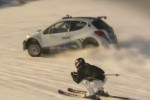 VIDEO: Schior vs Peugeot 207