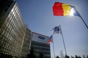 Ford isi concretizeaza proiectul de la Craiova abia la sfarsitul acestui an