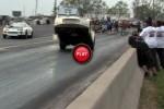VIDEO: Pe doua roti cu o Honda S2000