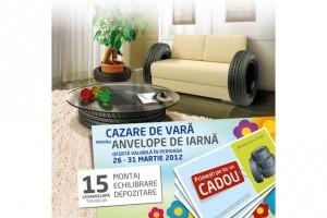 "Dacia lanseaza campania promotionala ""Zilele Service Dacia"""