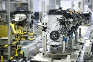 An record pentru uzina europeana Kia