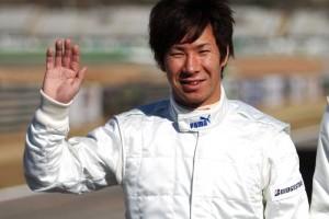 Ce vise are Kamui Kobayashi