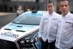 Echipa BCR Rally Team este pregatita pentru startul CNR 2012