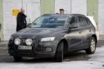 Imagini spion cu Audi Q5 Facelift