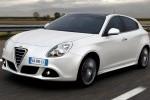 Alfa Romeo lanseaza modelul Giulietta cu motor de 1.4 litri