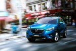 Noua Mazda CX-5 are o interfata de comunicare de ultima generatie