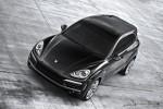 TUNING: Project Kahn revigoreaza Porsche Cayenne