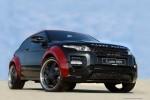 TUNING: Range Rover Evoque SD4