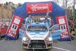 Prima etapa a Campionatului National de Raliuri Dunlop s-a incheiat