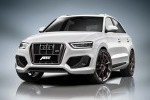 TUNING: ABT vine cu un nou kit pentru Audi Q3