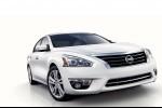 Nissan Altima 2013 ni se dezvaluie prin intermediul imaginilor