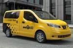 Nissan va incepe productia lui NV200