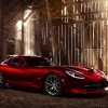 Dodge Viper SRT 2013 a debutat la New York