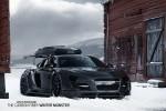 TUNING: John Olsson si al sau Audi R8 tunat