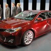New York Motor Show 2012: Toyota Avalon 2013 a debutat in mod oficial