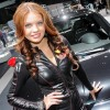 Fetele de la New York Motor Show 2012