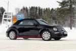 Imagini spion cu Volkswagen Beetle Convertible