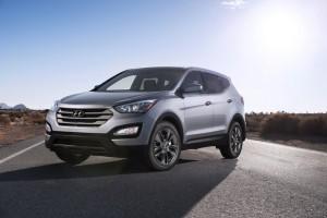 Premiera mondiala la New York pentru noua generatie Hyundai Santa Fe