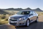 Chevrolet Europe anunta o cota de piata record pentru primul trimestru