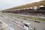 LIVE: Marele Premiu de Formula 1 al Chinei