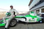 Mihai Marinescu obtine locul patru in sesiunea de calificari de la Silverstone