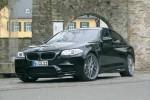 Pachete de performanta Manhart Racing pentru BMW M5
