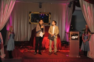 VIDEO: Razvan si Dani au prezentat lansarea DS5