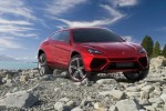 Lamborghini URUS sau mult asteptatul SUV