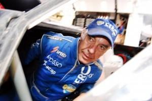 Eliseo Salazar - Pilotul care a concurat in toate cele 5 competitii majore din motorsport