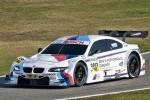 BMW revine in campionatul german de turisme, DTM