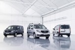 Noul Citan de la Mercedes-Benz: un autovehicul comercial usor pentru oras