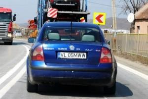 Tarani fara frontiere (56) - Marco fara Polo, dar cu Passat!