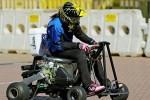Jolene Van Vugt reuseste sa doboare un record mondial neobisnuit